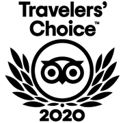 2019 Certificate of Excellence - Awarded by Tripadvisor